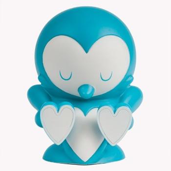 Lovebirds 4-Inch Teal Edition   Kidrobot