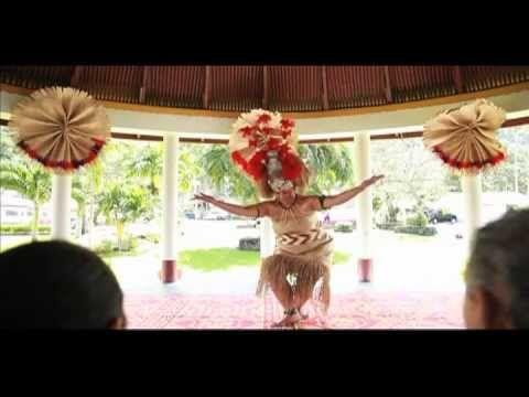 ▶ 'O A'u 'O Le Taupou (I Am the Taupou) - Short Film Showcase - YouTube