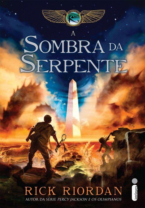 A Sombra da Serpente (Rick Riordan)  As Crônicas dos Kane #3  http://blablablaaleatorio.com/2012/12/25/a-sombra-da-serpente-rick-riordan/