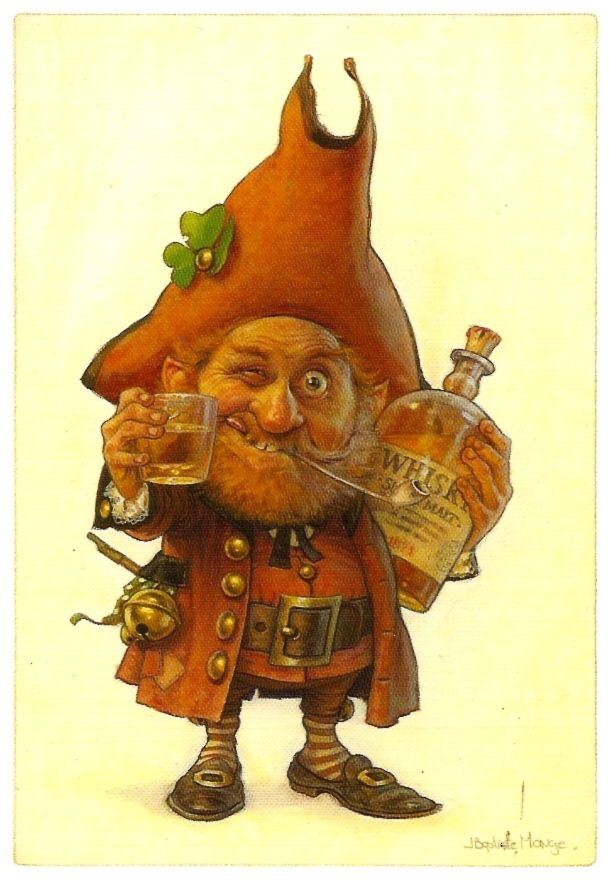Whiskey de Jean-Baptiste Monge