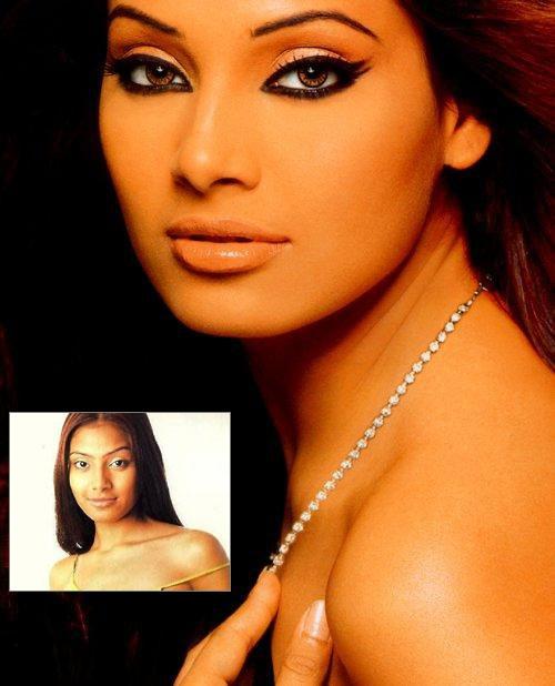 Bollywood Botox Beauties