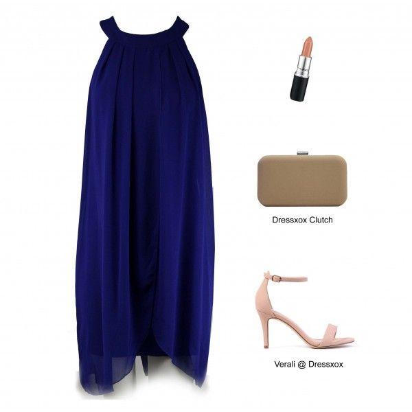 Ursula Swinging Party Dress