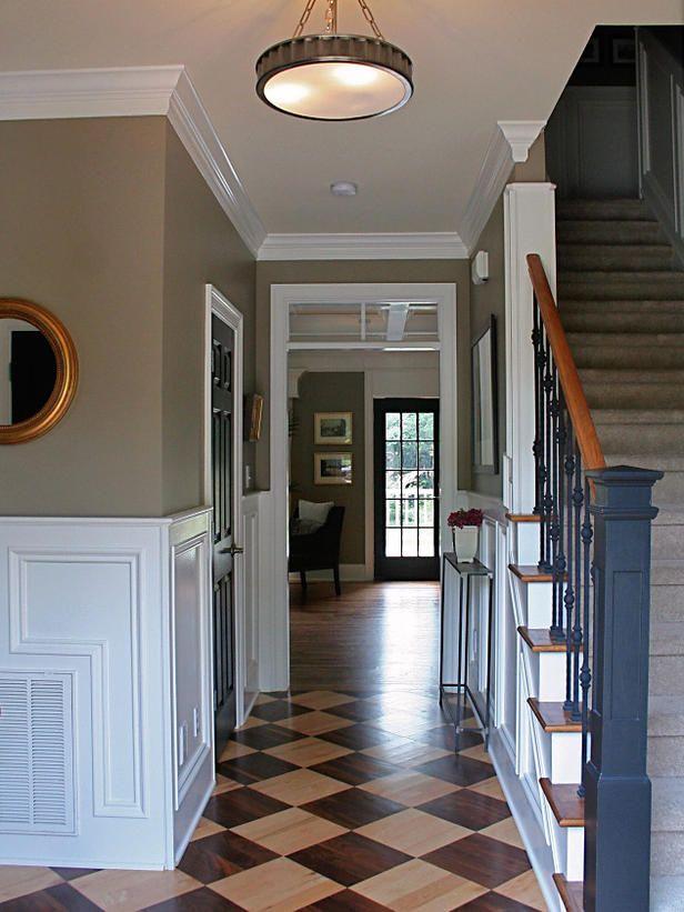Foyer Entrance Hall Crossword : Best fabulous flooring images on pinterest floors