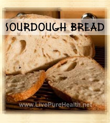 What Is Sourdough? A full explanation of sour dough bread. True sourdough is a natural leavening agent resulting from bacteria feeding on wild yeasts. The bacteria found in sourdough are strains of lactobacillus, and these are what gives sourdough breads their distinctive and tangy flavor. Read all about, including recipes ...