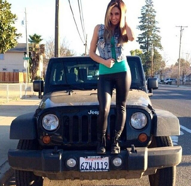 1164 best jeeps images on Pinterest | Girls, Cars and Jeep ...
