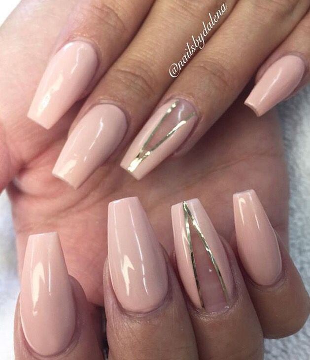 19 best Beauty images on Pinterest | Nail design, Beleza and Coffin ...