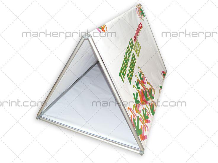 Marker Print + Sistemas de Exhibición Publicitaria