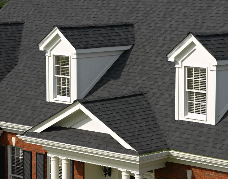 Picking a roof is not a simple process. From where you