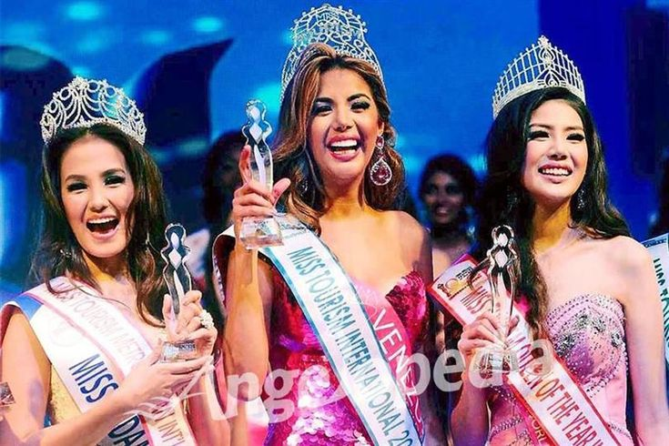 Miss Tourism International 2016 Live Telecast, Date, Time and Venue