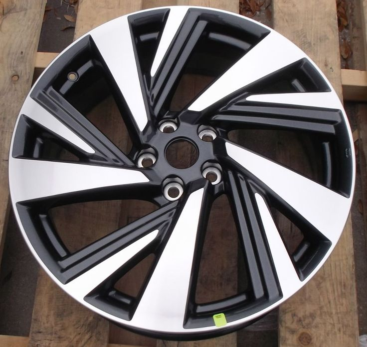 "Brand New 20"" Factory Oem Alloy Wheel Rim Fits 2003-2015 ..."