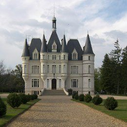 17 Best Images About Castles For Sale In France French