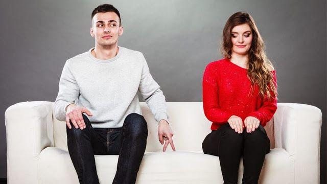Любовь и отношения: Как познакомиться с девушкой, если ты стесняешься