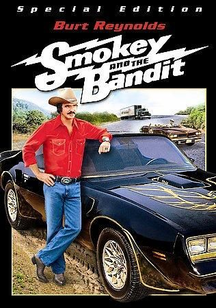 Universal Smokey And The Bandit