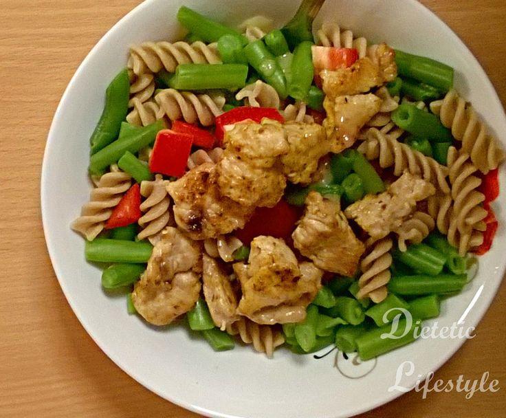 4 wskazówki jak skomponować pełnowartościowy posiłek