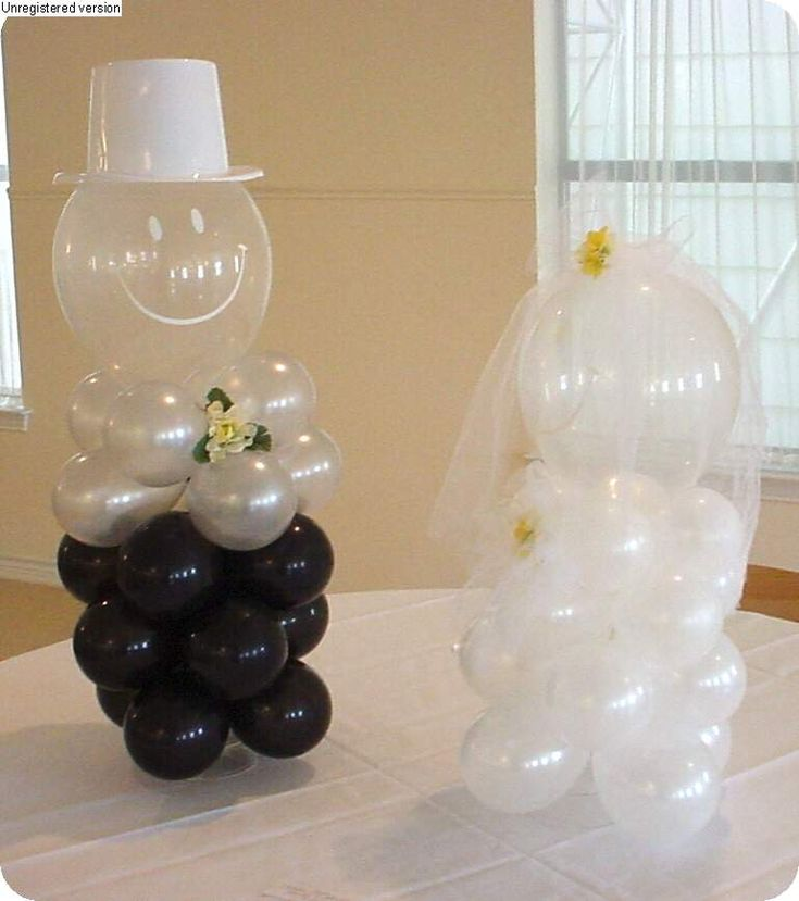 Bride And Groom Table Centerpieces | Bride And Groom Table Decoration Part 76