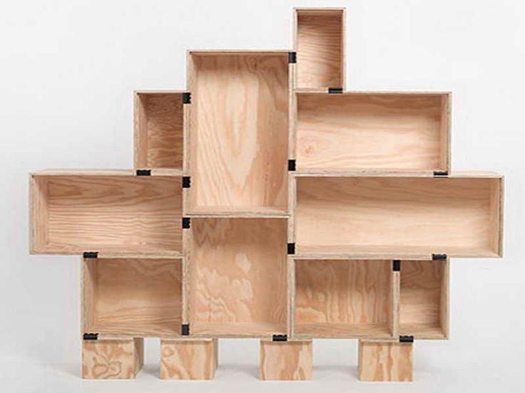 Modern Bookshelf Plans 22 best low bookshelves images on pinterest | home, at home and