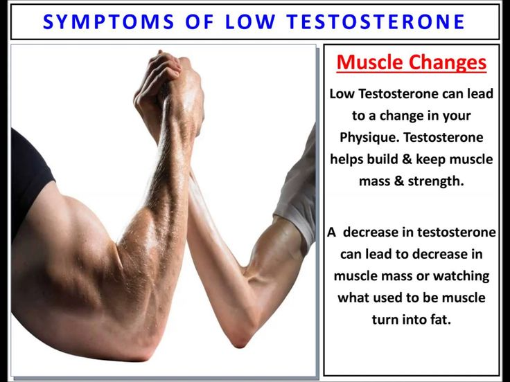 Depo Testosterone To Build Muscle