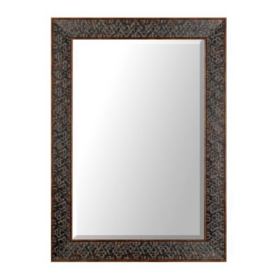 1000 ideas about black framed mirror on pinterest large for 88 salon kirkland