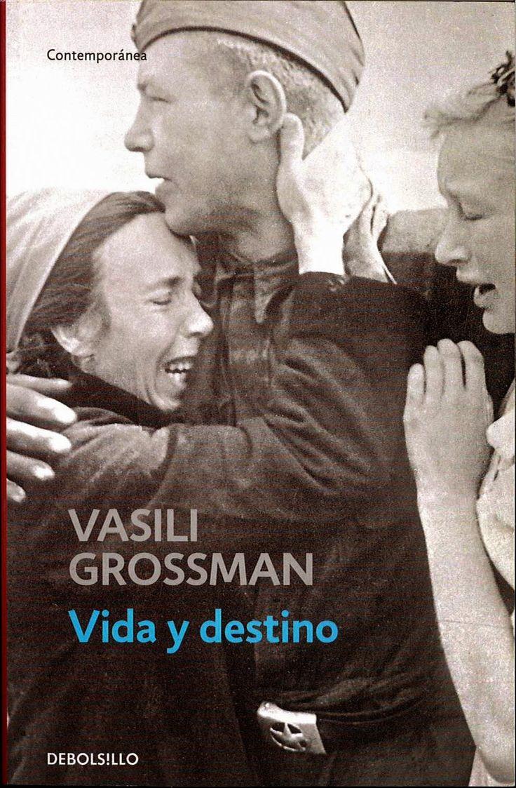 Vida y destino de Vasili Grossman