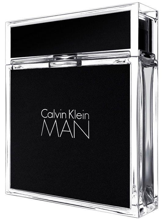 Calvin Klein Man - Men's Cologne
