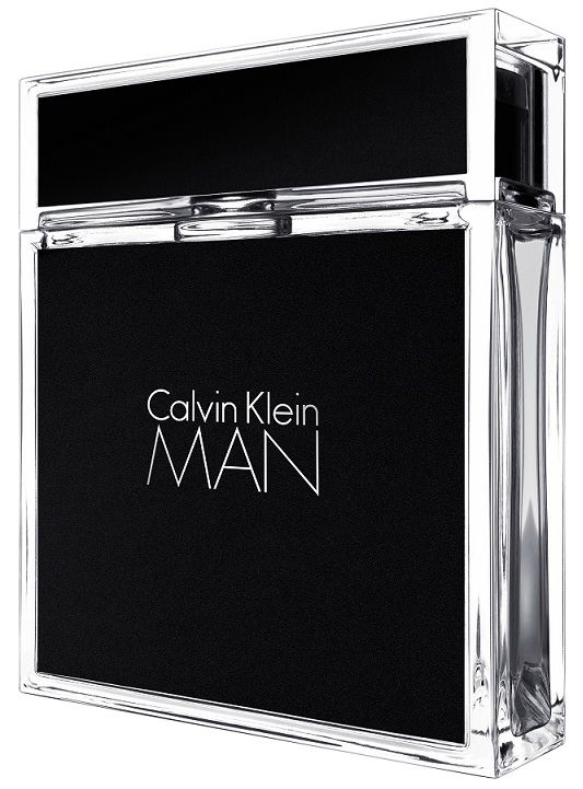 Calvin Klein Man - Men's Cologne