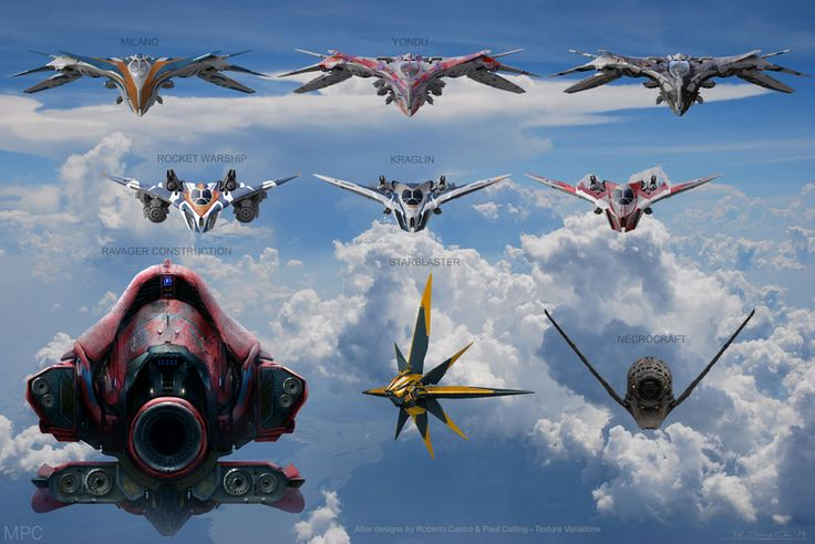 AllShips_TextureVariations_01 copy.jpg | Vehicles_Air ...