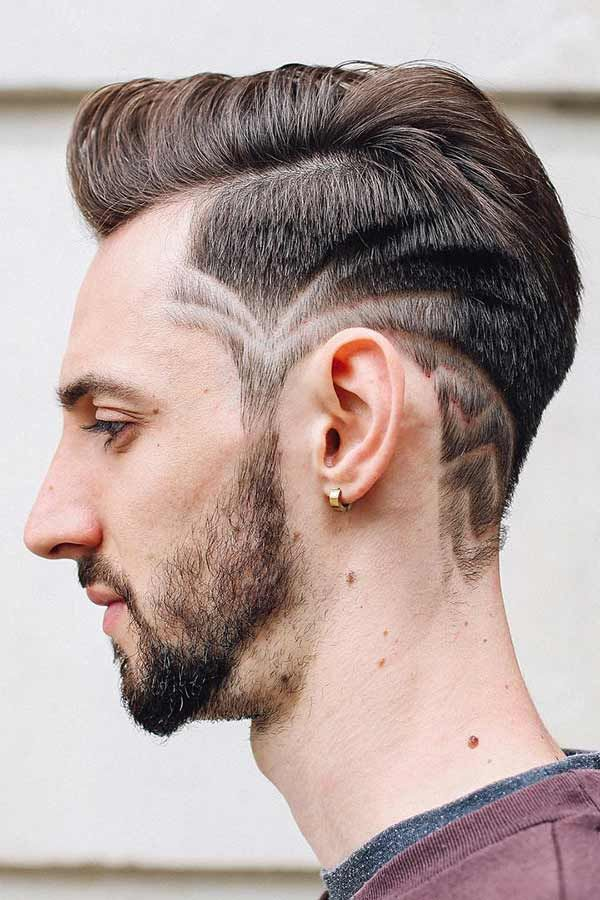 The Taper Haircut The Contemporary Mans Ideal Look Hair Styles Of
