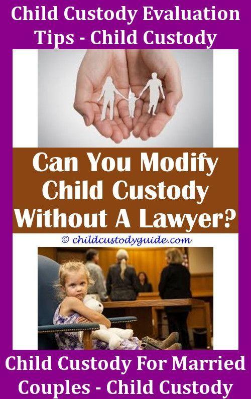 Gay custody rights