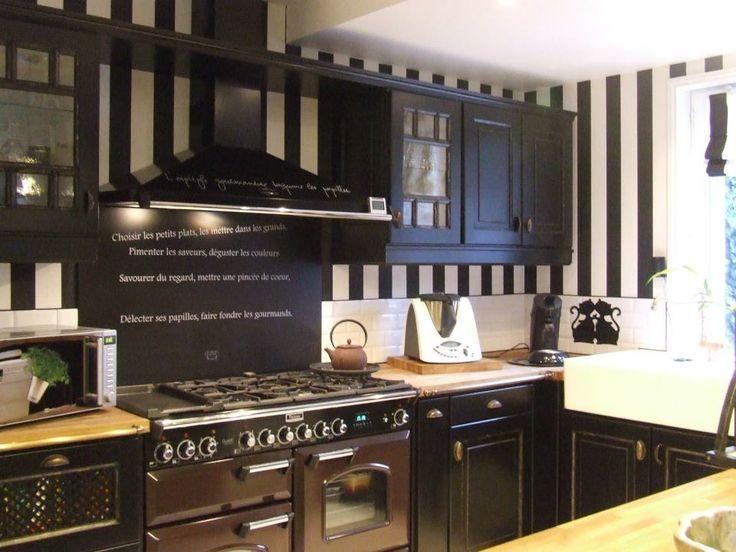 Les Meilleures Images Du Tableau Falcon Sinvite Chez Vous - Cuisiniere piano pour idees de deco de cuisine