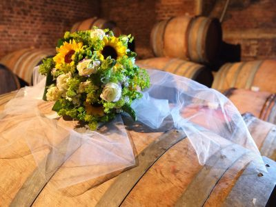 Get Married in an Italian Vineyard with Yes In Italy Wedding Planner