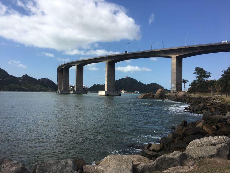 Terceira Ponte, Vitória - Vila Velha, ES