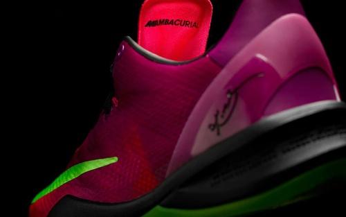 NIKE MAMBACURIAL KOBE 8 Shoes