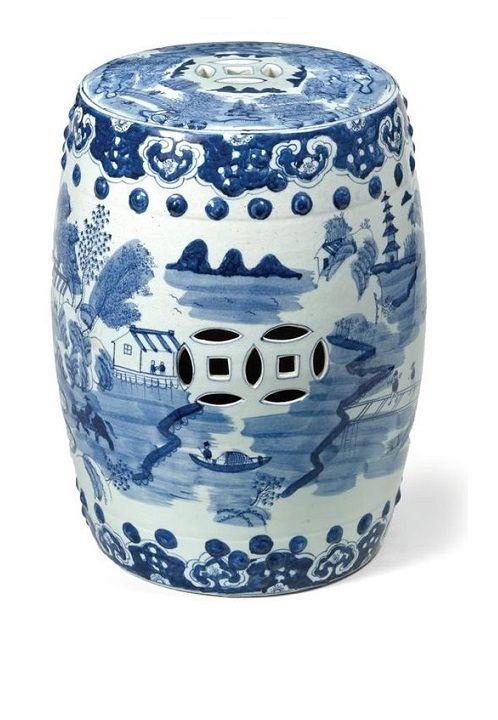 150 Best Ceramic Garden Stools Ginger Jars Images On