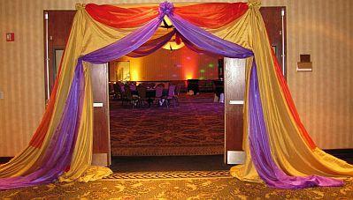 decoracion para fiestas estilo arabe - Buscar con Google