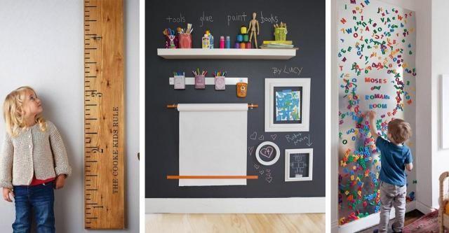 Jeśli szukasz pomysłów i inspiracji, w jaki sposób urządzić pokój Twojego dziecka, to trafiłaś idealnie. Te pomysły rozwiną jego wyobraźnię i kreatywność. DEKORACJE WNĘTRZE POKÓJ DODATKI POKÓJ DZIECKA