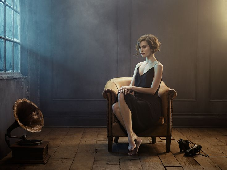 Other Room • Dean Bradshaw | Advertising/Commercial Photographer and Director