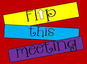 Principal Principles: Flipped My Faculty Meeting
