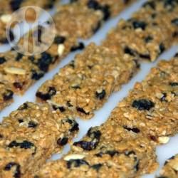 Muesli Bars @ allrecipes.com.au