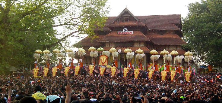 Thrissur Pooram 2015 Live Streaming News and Videos Kerala Festival തൃശ്ശൂര്‍ പൂരം ~ God's Own Country Malayalam Live Channel