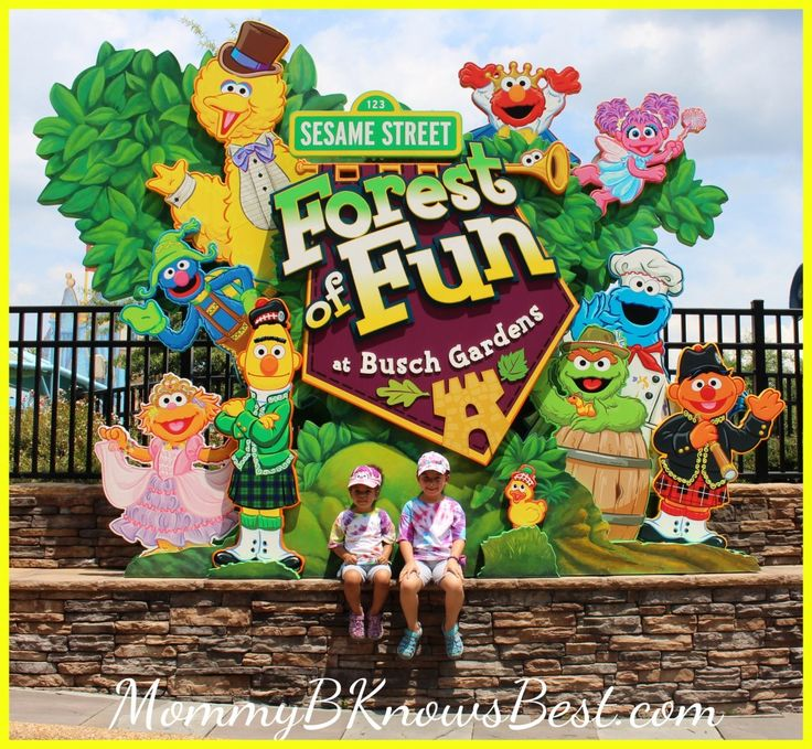 Busch Gardens Williamsburg Kid 39 S Ride Reviews Mommyb Knows Best Travel And Vacations