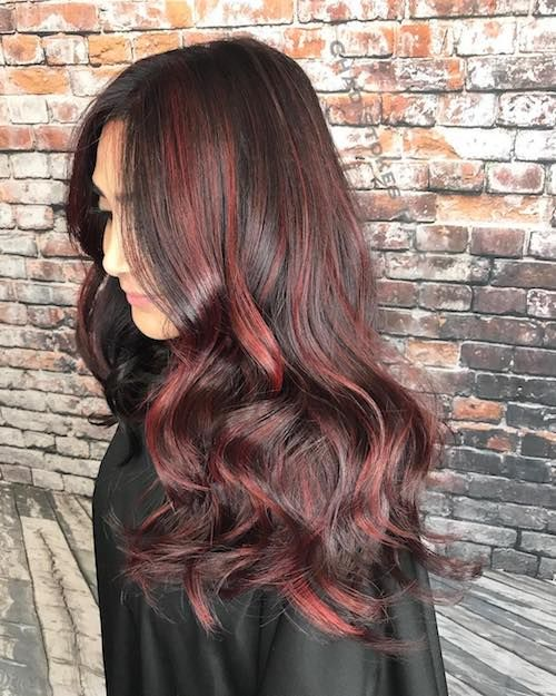 49 Red Hair Color Ideas For Women Kissed By Fire For 2018 Hair