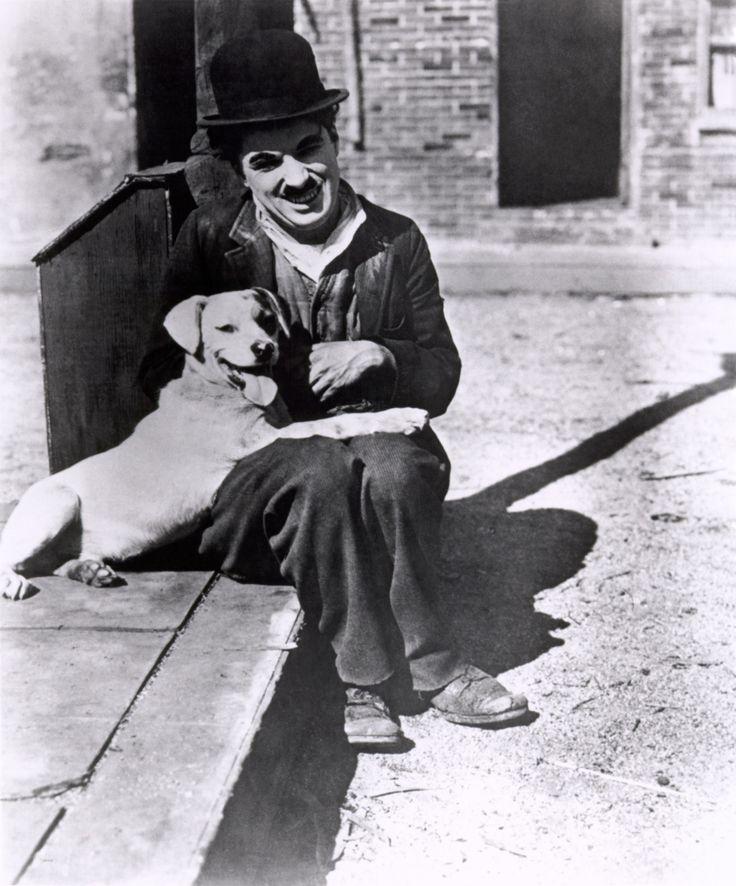 Charlie Chaplin - A Dog's Life