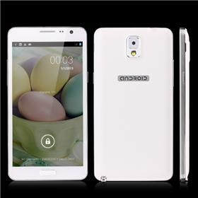 JIAKE N900W 5.5inch MTK6582 Quad Core 1.3GHz Smartphone 1GB+4GB 5.0MP Camera Android 4.2 3G/GPS --------------------------94euro