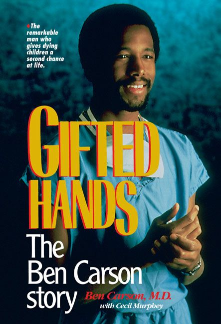 Gifted Hands: The Ben Carson Story Quotes