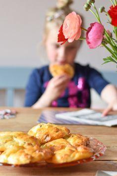 Recept kwarkbollen | Wimke | Goede ideeën moet je delen!