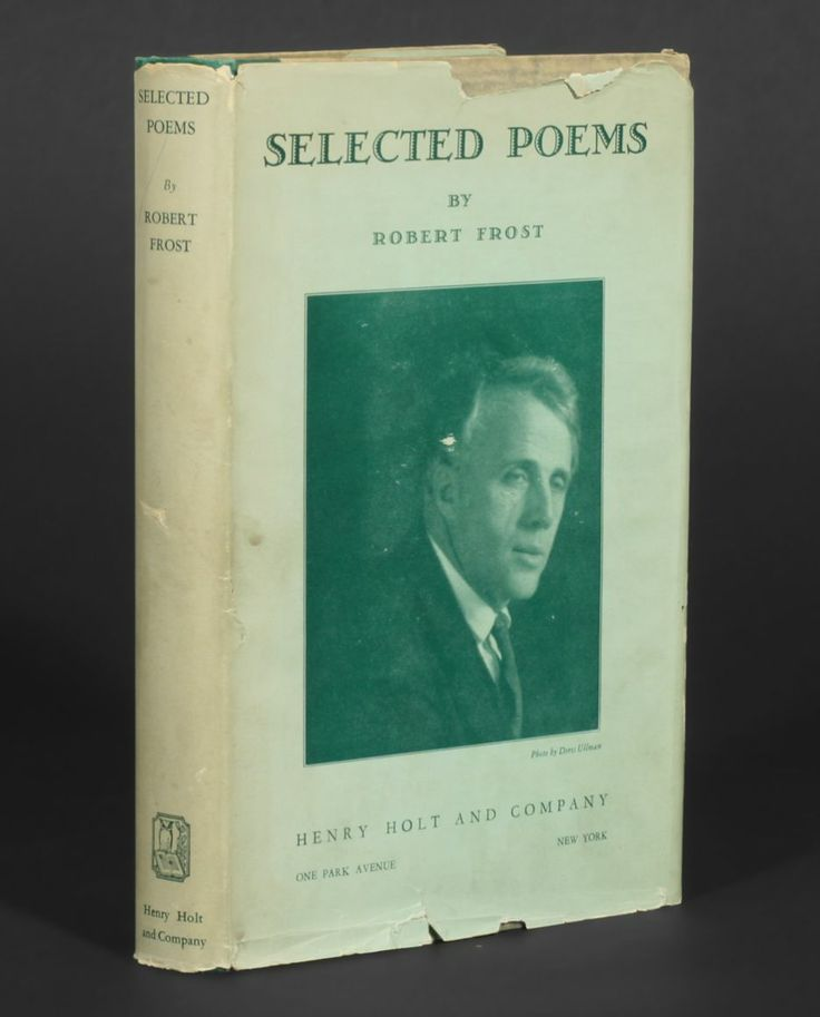 the early literary works of robert frost 13062018  robert frost frost, robert (lee) - essay  see also robert frost literary  none of his lines is more characteristic than the early the fact is the.