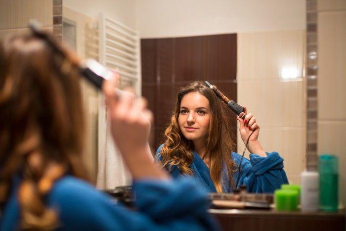 cool Как сделать голливудские локоны? (50 фото) — Преображение в домашних условиях