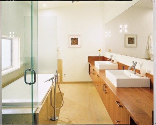 Blueridge residence   modern   bathroom   seattle   BAAN design. 1000  images about Bathroom Ideas   Modern Faucets on Pinterest