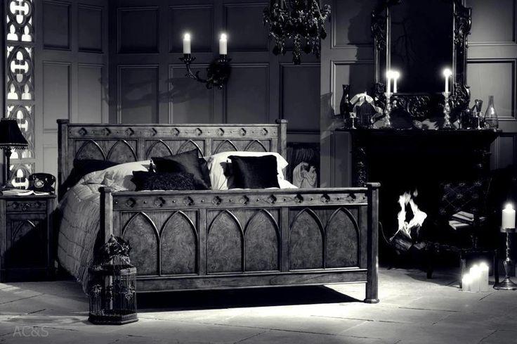 Gothic Furniture Tumblr Interior Design Ideas
