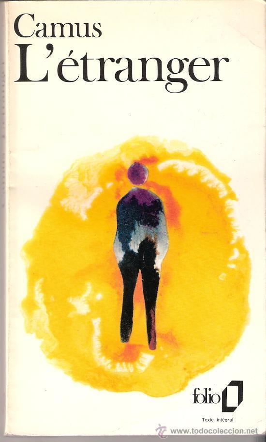 camus- the stranger | The weirdest, most disturbing book I've read since Kafka's The Trial. 10/10 would read again.